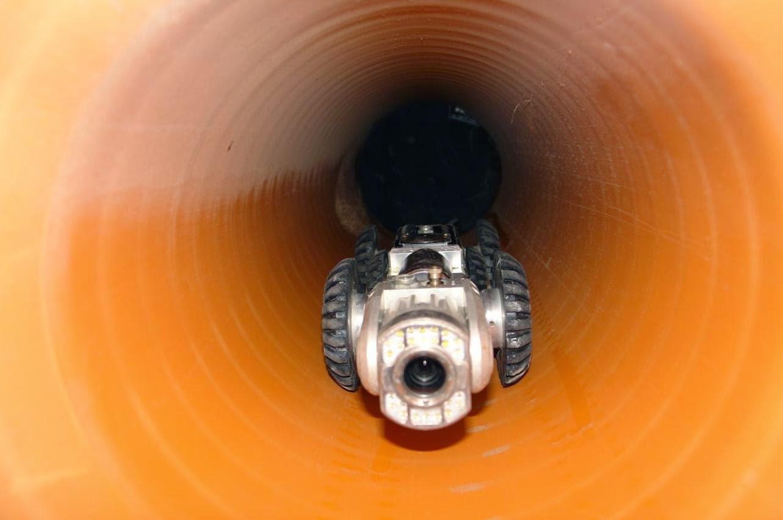 Limpieza y mantenimiento de tuberías | Saneamiento urbano
