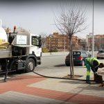 Limpieza de tuberías para ayuntamientos | Getesan Albacete