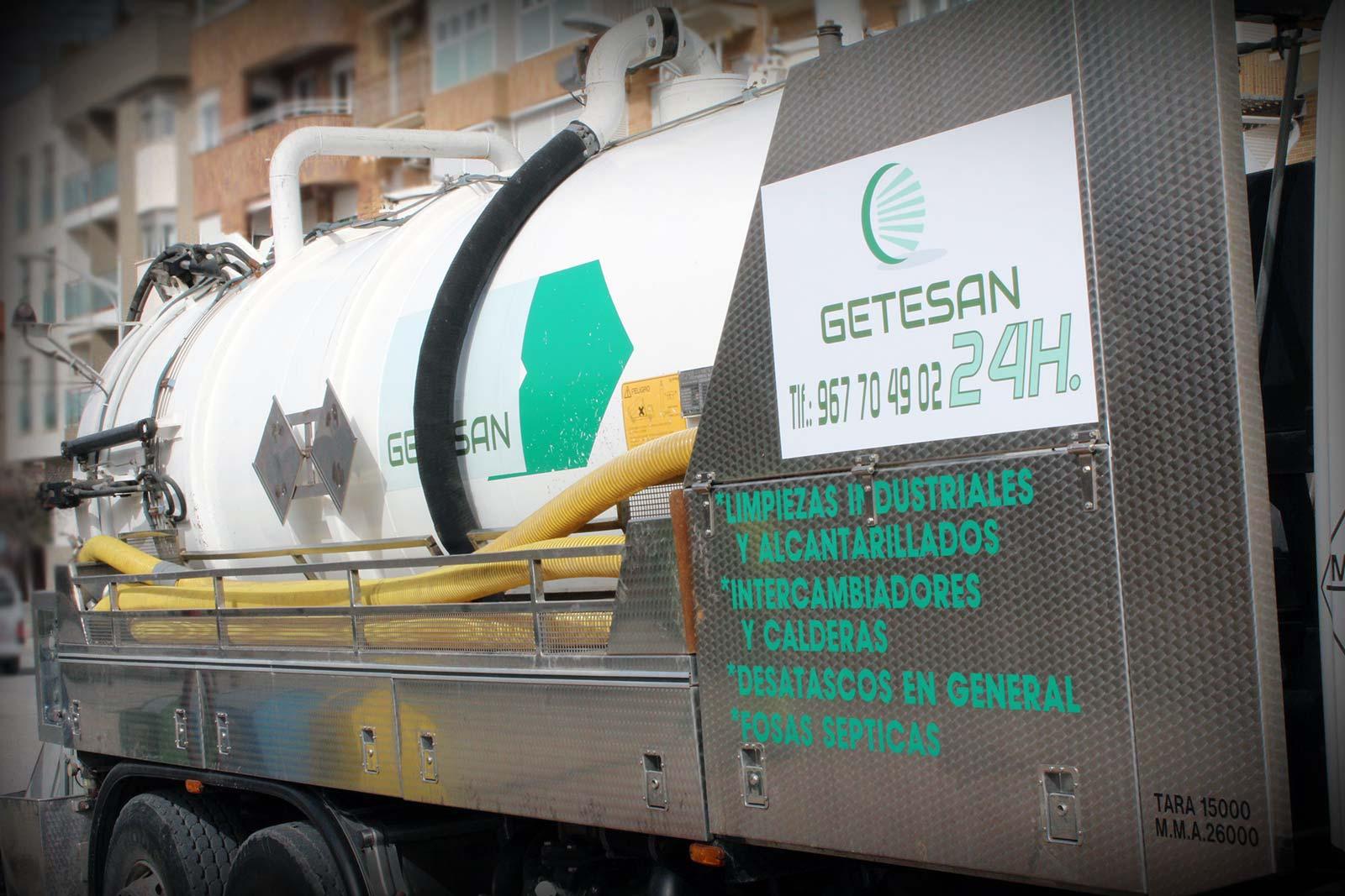 limpieza industrial en ALbacete