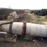 reparación de tuberías sin zanja y sin obra