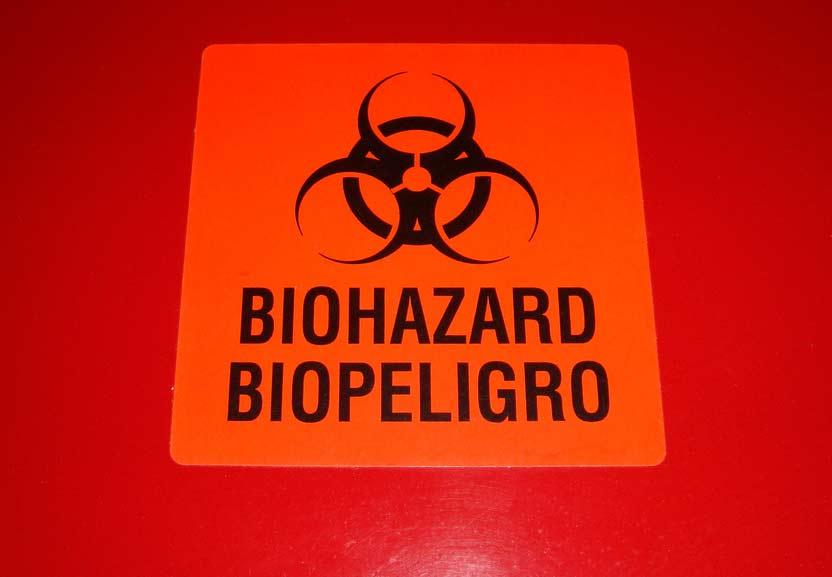 tratamiento de residuos peligrosos | Albacete