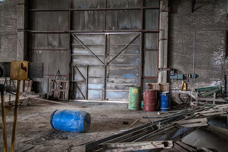 residuos más contaminantes en albacete