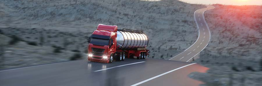 Transporte en vehículos ADR