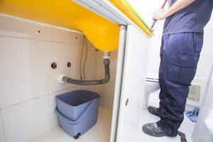 mantenimiento de tuberías sin obra Albacete