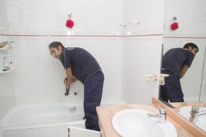 Inspección tuberías Albacete | Getesan