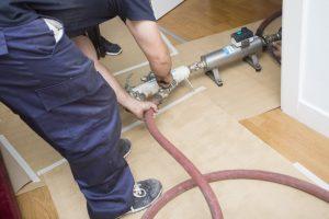 Rehabilitación de tuberías sin obras en Albacete