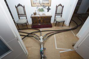 Limpieza de tuberías en Albacete
