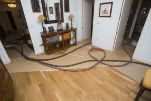 limpieza de tuberías en Albacete   Getesan