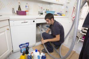 rehabilitación de tuberías Albacete | Getesan