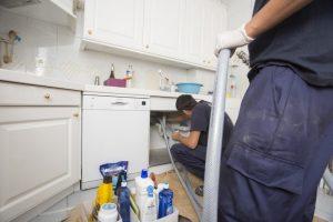 limpieza de tuberías Albacete