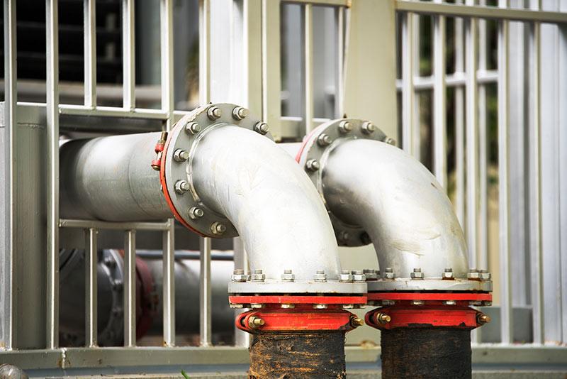 inspección de tuberías Albacete   Getesan