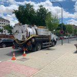 Camión cuba   Getesan Albacete