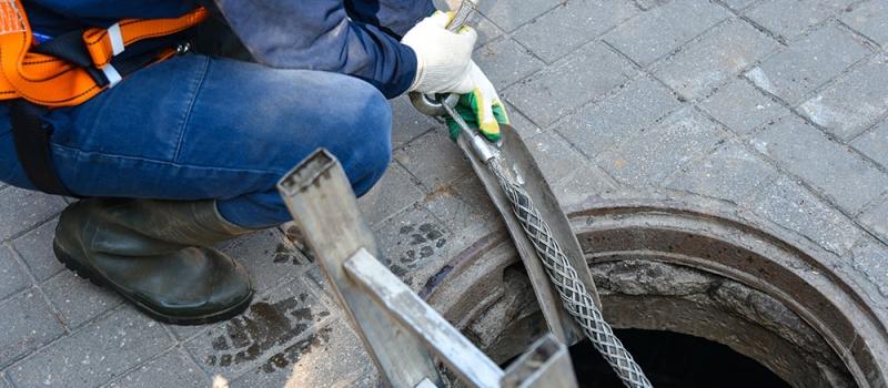 limpieza de fosas sépticas en Albacete