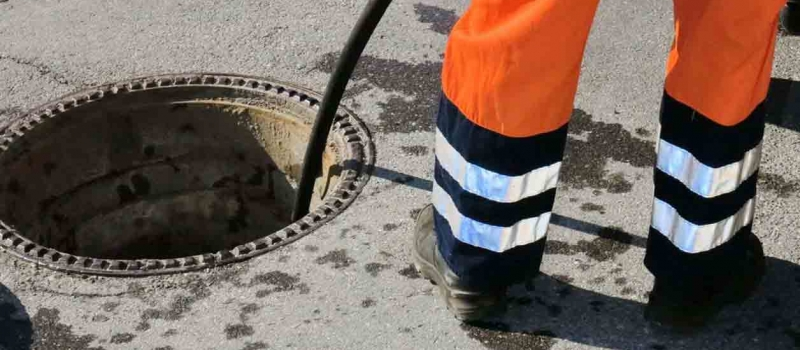 servicio de limpieza de Arquetas y fosas sépticas