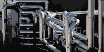 Razones principales para el mantenimiento de tuberías
