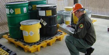Gestión y documentación medioambiental de residuos