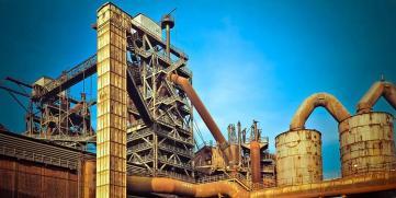 Limpieza y mantenimiento de fábricas y naves industriales
