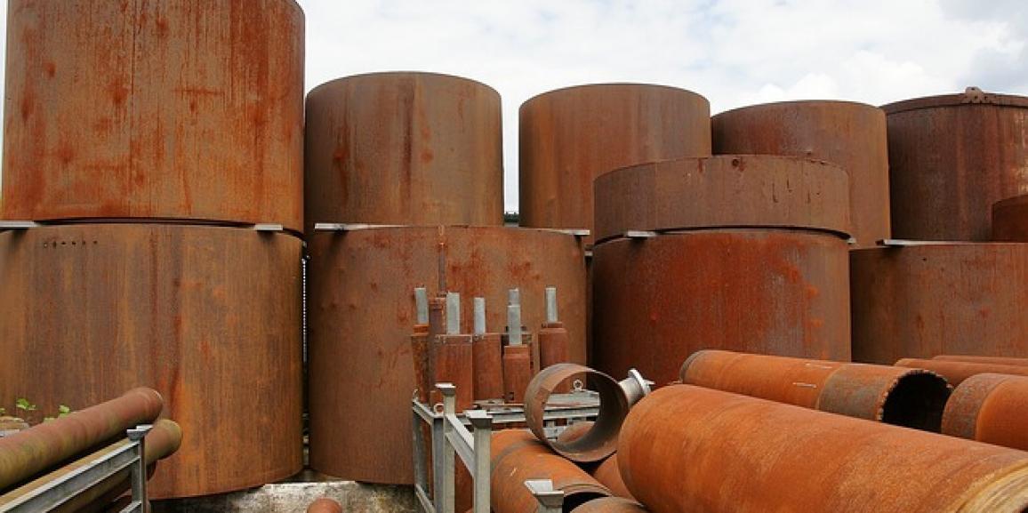 Normas de seguridad en el mantenimiento de tuberías