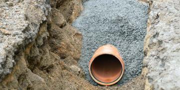 La tecnología permite ya la reparación de tuberías sin zanja