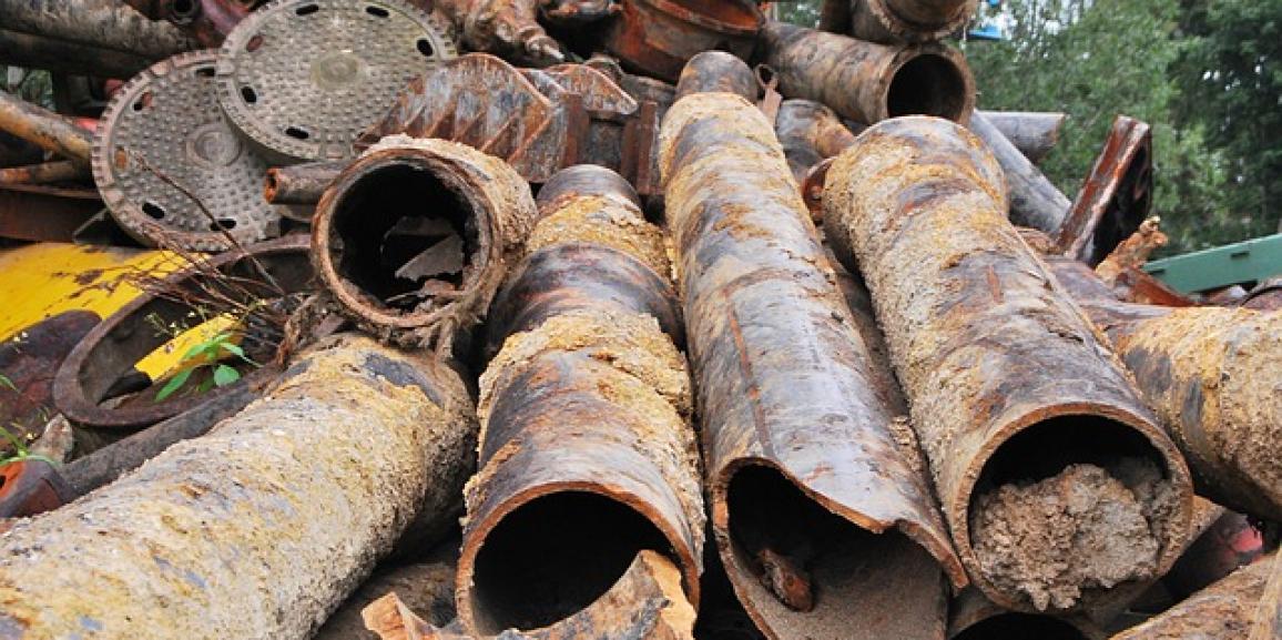 Mantenimiento de tuberías: cómo alargar su vida útil